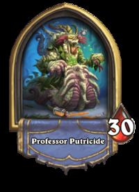 Professor Putricide, phase 3