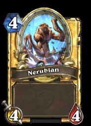 Nerubian(22436) Gold.png