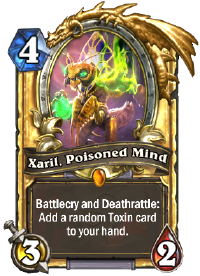Xaril, Poisoned Mind(33139) Gold.png