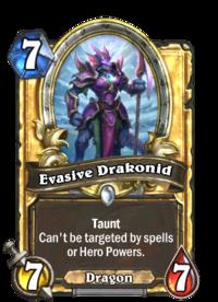 Evasive Drakonid(127278) Gold.png