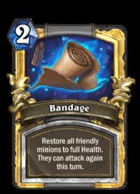 Bandage(89522) Gold.png