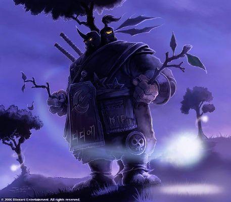 Ogre Ninja - Hearthstone Wiki