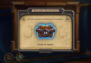 matchmaking hearthstone casual