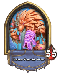 Dalaran Fountain Golem Gold.png