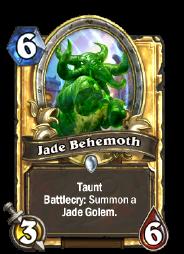 Jade Behemoth(49718) Gold.png