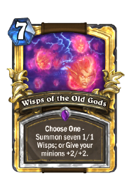 Wisps of the Old Gods(33172) Gold.png