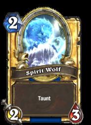 Spirit Wolf(451) Gold.png