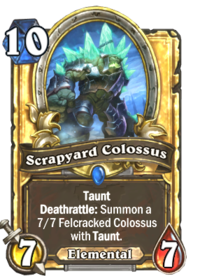 Scrapyard Colossus(210765) Gold.png