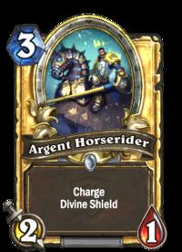 Argent Horserider(22301) Gold.png