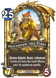 Shirvallah, the Tiger(90145) Gold.png