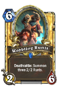 Wobbling Runts(27223) Gold.png