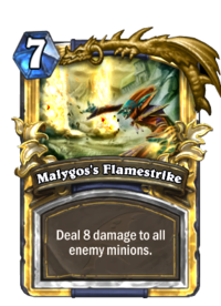 Malygos's Flamestrike(127306) Gold.png
