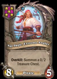 Nat Pagle, Extreme Angler.png