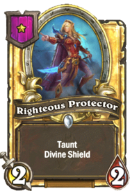 Righteous Protector (Battlegrounds, golden).png