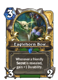 Eaglehorn Bow(363) Gold.png