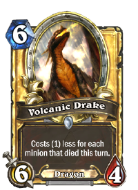 Volcanic Drake(14450) Gold.png