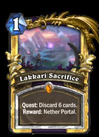Lakkari Sacrifice(55447) Gold.png