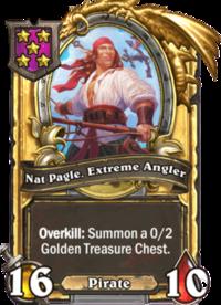 Nat Pagle, Extreme Angler (golden).png