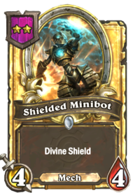Shielded Minibot (Battlegrounds, golden).png