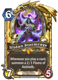 Illidan Stormrage(203) Gold.png