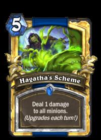 Hagatha's Scheme(90552) Gold.png