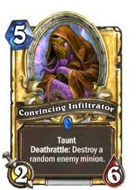Convincing Infiltrator(90630) Gold.png