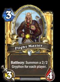 Flight Master(90669) Gold.png