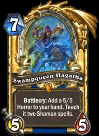 Swampqueen Hagatha(90554) Gold.png
