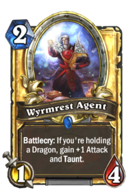 Wyrmrest Agent(22398) Gold.png