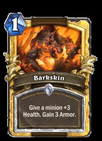 Barkskin(76997) Gold.png