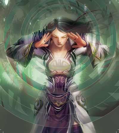 Image result for cabal shadow priest