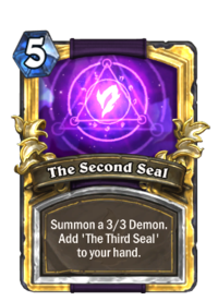 The Second Seal(73339) Gold.png