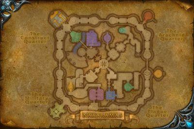 Curse of Naxxramas - Hearthstone Wiki