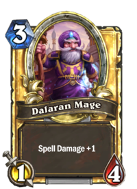 Mage - Hearthstone Wiki
