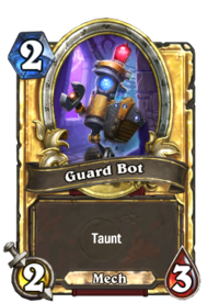 Guard Bot(89878) Gold.png