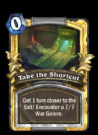 Take the Shortcut(27342) Gold.png