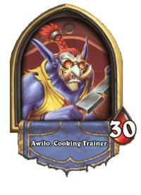 Awilo, Cooking Trainer Gold.png