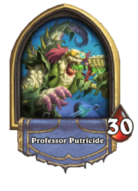 Professor Putricide, phase 2