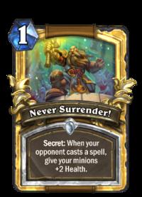 Never Surrender!(90590) Gold.png