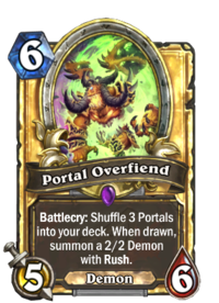 Portal Overfiend(90664) Gold.png