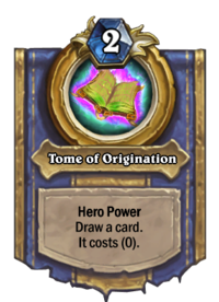 Tome of Origination(90699) Gold.png