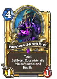 Faceless Shambler(33133) Gold.png