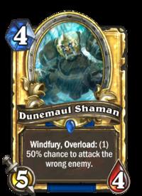 Dunemaul Shaman(12234) Gold.png