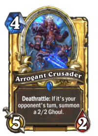 Arrogant Crusader(62930) Gold.png