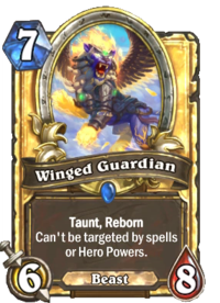 Winged Guardian(184656) Gold.png
