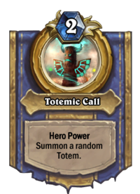 Totemic Call(316) Gold.png