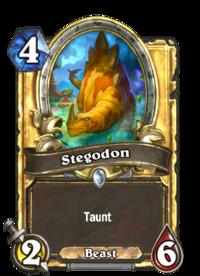 Stegodon(55519) Gold.png