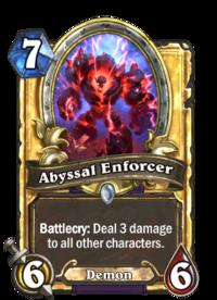Abyssal Enforcer(49691) Gold.png