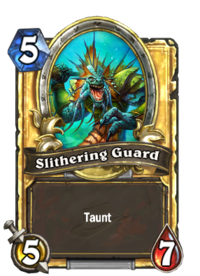 Slithering Guard(27408) Gold.png