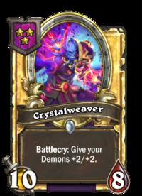 Crystalweaver (Battlegrounds, golden).png
